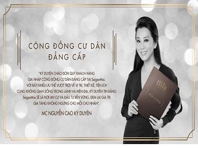 Nguyễn Cao Kỳ Duyên mua căn hộ sài gòn mia