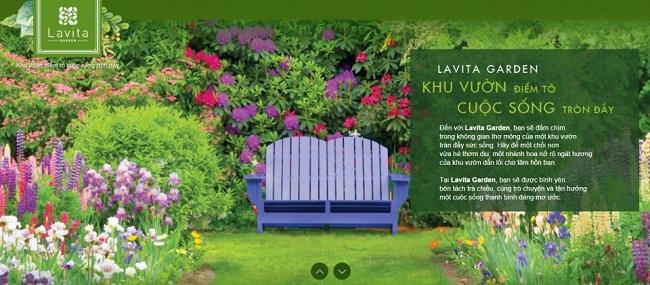 căn hộ Lavita Garden Thủ Đức