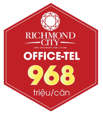 OFFICETEL - SHOPHOUSE RICHMOND CITY