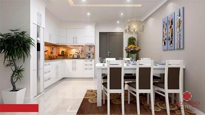 đầu tư mua căn hộ Richmond City