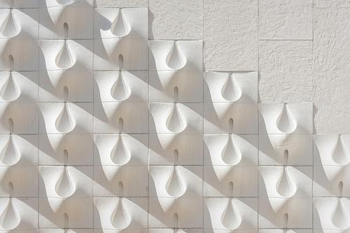 thiết kế vườn tường sáng tạo nhất cho ngôi nhà