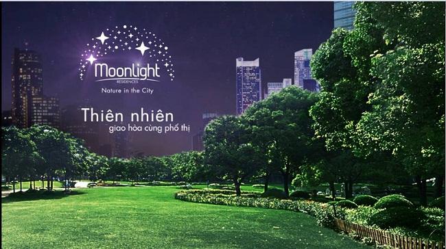 căn hộ Moonlight Residences toạ lạc tại trung tâm Quận Thủ Đức
