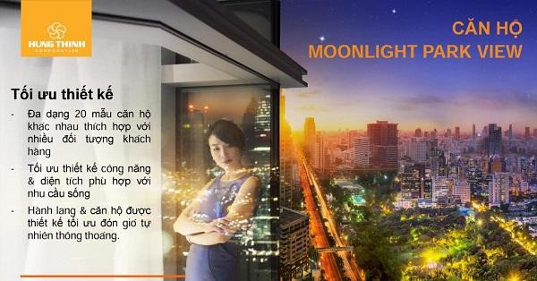 Căn Hộ Moonlight Park View Bình Tân