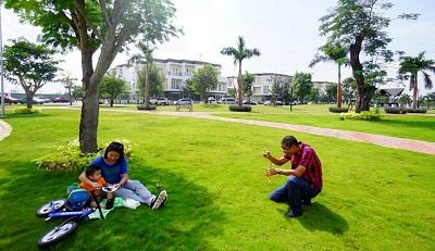hạnh phúc căn hộ moonlight park view
